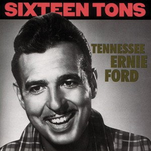 Learn more about Tennessee Ernie Ford online!