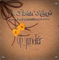 Click to listen to the Up Yonder CD on ReverbNation for FREE!
