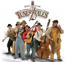 Click to learn more about the Smoky Mountain Tunes N Tales program!