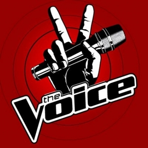 The Voice on NBC!