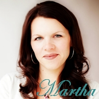 Click to Learn More about Songwriter Martha Christian!