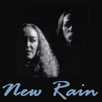 Click to visit New Rain on Facebook!