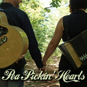Learn More about the Pea Pickin' Hearts!