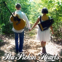Click to Learn more about the Pea Pickin Hearts!
