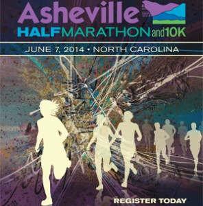 Learn more about the Pea Pickin' Hearts at the Asheville Half Marathon!