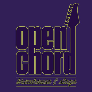 Hear the Pea Pickin' Hearts at the Open Chord Brewhouse!