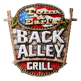 Hear the Pea Pickin' Hearts at Tom and Earls Back Alley Grill!