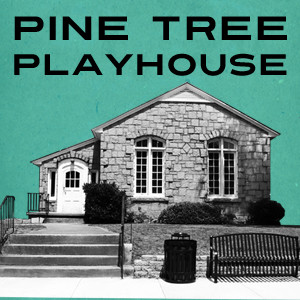 Come hear the Pea Pickin' Hearts at the Pine Tree Playhouse!