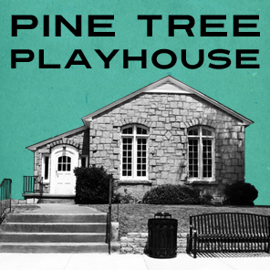 Hear the Pea Pickin' Hearts at the Pine Tree Playhouse!