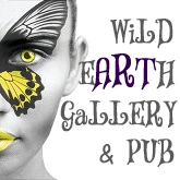 Hear the Pea Pickin' Hearts at Wild Earth Gallery & Pub!