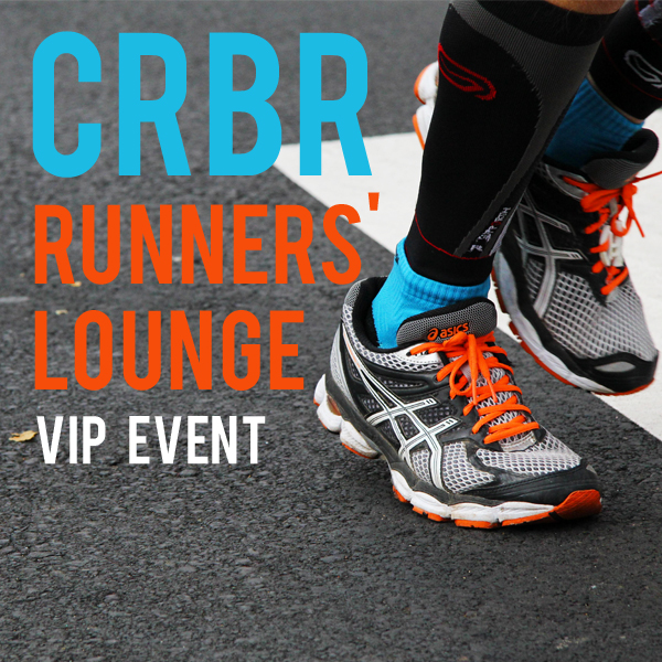 Hear the Pea Pickin' Hearts at the CRBR Runners Lounge!