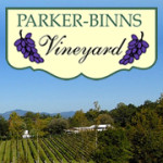 Hear the Pea Pickin' Hearts at Parker Binns Vineyard in Mill Spring, NC!