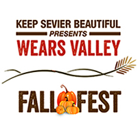 Hear the Pea Pickin' Hearts live at Wears Valley Fall Fest!