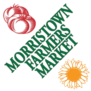 Hear the Pea Pickin' Hearts at the Morristown Farmers Market!