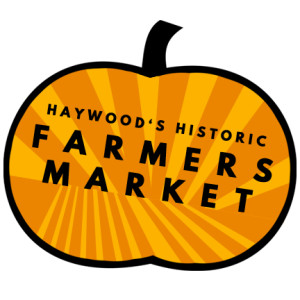 Come hear the Pea Pickin' Hearts at the Haywood's Historic Farmers Market!