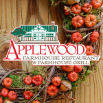 Hear the Pea Pickin' Hearts at the Applewood Farmhouse Restaurant!