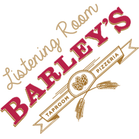 Hear the Pea Pickin' Hearts at Barley's in Maryville!