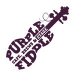 Hear the Pea Pickin' Hearts at The Purple Fiddle in Thomas, West Virginia!