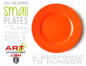 Learn more about the Small Plates exhibit!