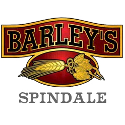 Hear the Pea Pickin' Hearts at Barley's in Spindale!