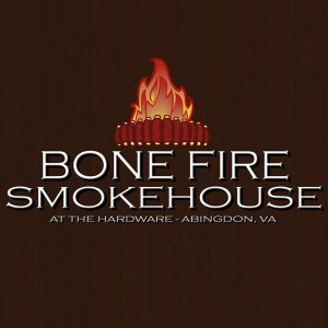 Hear the Pea Pickin' Hearts at Bone Fire Smokehouse in Abingdon, VA!