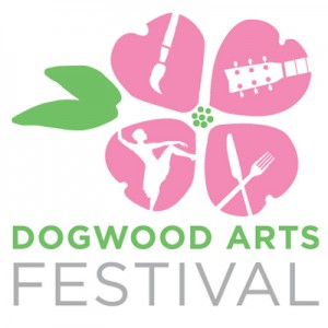 Hear the Pea Pickin' Hearts at the Dogwood Arts Festival on Market Square in Knoxville, TN!