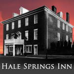 Hear the Pea Pickin' Hearts at the Hale Springs Inn in Rogersville, TN!