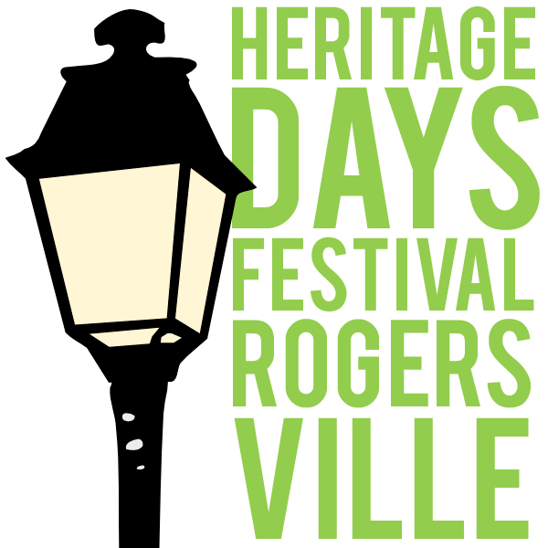 Hear the Pea Pickin' Hearts at the Heritage Days Festival in Rogersville, TN!