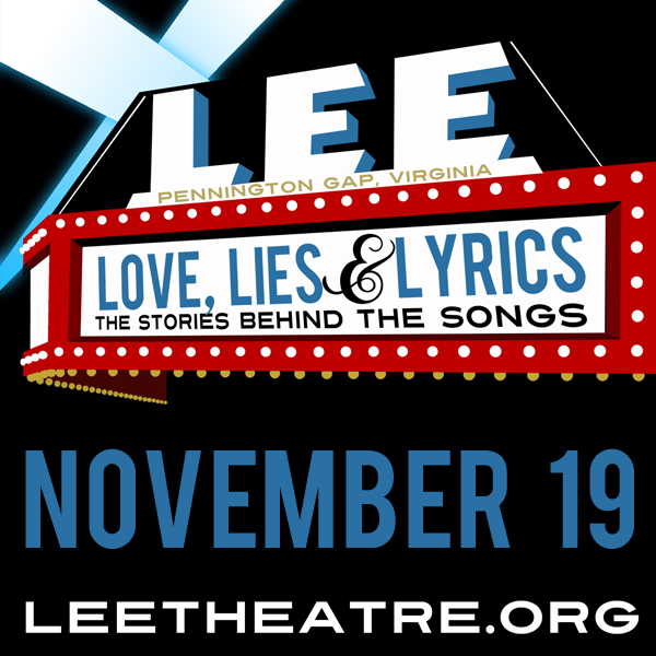 Hear the pea Pickin' Hearts at the Lee Theatre in Pennington Gap, VA!