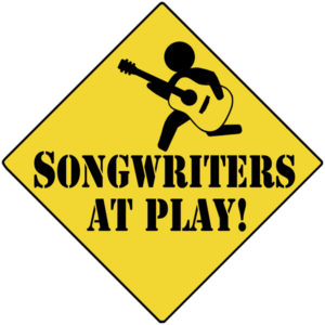 The Pea Pickin' Hearts are being featured at Songwriters at Play at shell Cafe in Pismo Beach, CA!