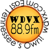 Check out Knoxville's own 88.9 fm on WDVX.com!