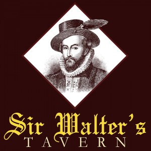 Hear the Pea Pickin' Hearts at Sir Walter's Tavern in Beckley, WV!
