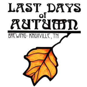 Hear the Pea Pickin' Hearts at Last Days of Autumn Brewing in Knoxville, TN!