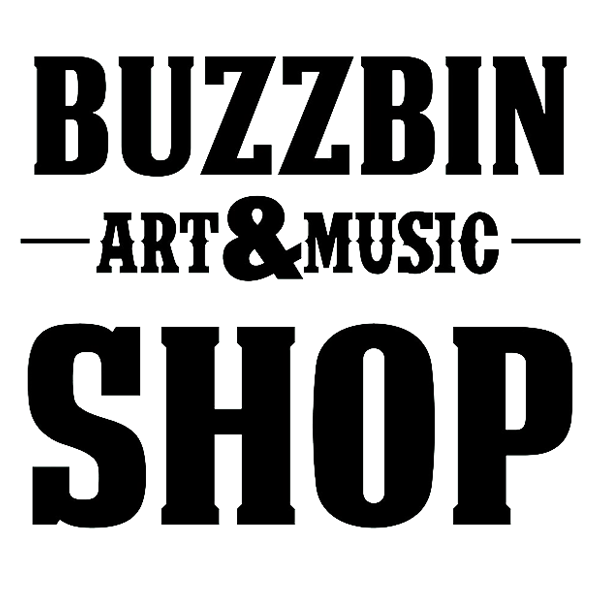 Hear the Pea Pickin' Hearts at the Buzzbin Shop in downtown Canton, OH!