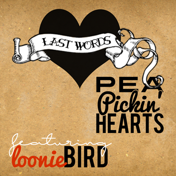 'Loonie Bird' from the Pea Pickin' Hearts is the title-track of their 2015 CD Release,